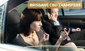 BRISBANE CBD TRANSFERS with heading